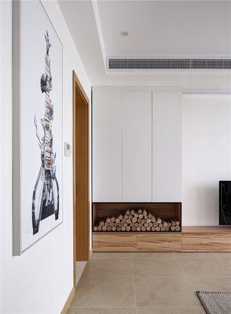 140平米三室两厅北欧风格走廊装修案例