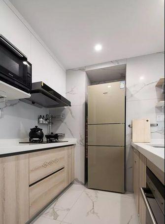 5-10万60平米欧式风格厨房效果图