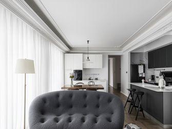 5-10万140平米四法式风格客厅装修图片大全