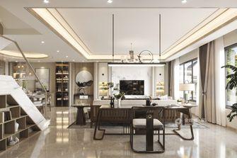 3-5万140平米复式新古典风格客厅装修案例