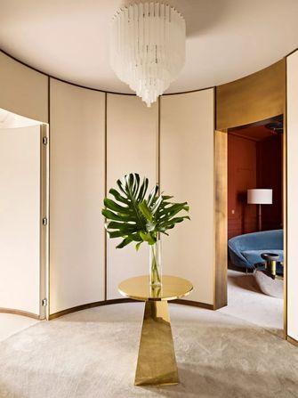 经济型130平米三室两厅法式风格客厅装修案例