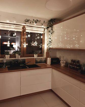 90平米日式风格厨房装修图片大全