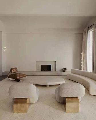 20万以上130平米四室三厅日式风格客厅图片大全