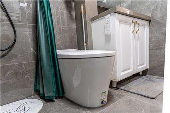 15-20万120平米美式风格卫生间装修案例