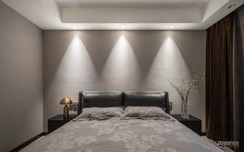 140平米四室四厅轻奢风格卧室装修图片大全