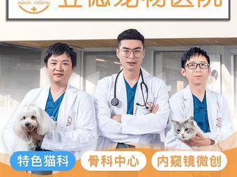 立德宠物医院·猫科·骨科