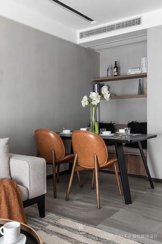 经济型80平米现代简约风格厨房图片