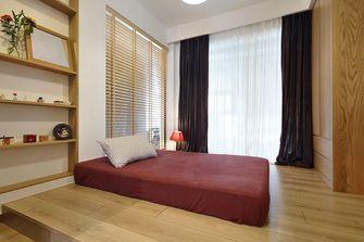 豪华型140平米复式田园风格卧室欣赏图