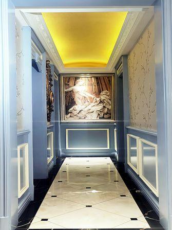 豪华型90平米欧式风格走廊装修案例