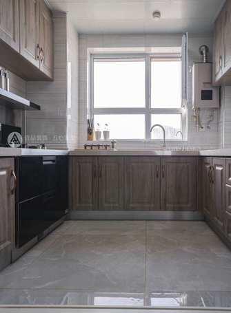 富裕型三欧式风格厨房效果图