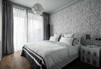 10-15万140平米三室两厅北欧风格卧室图