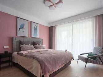经济型120平米混搭风格青少年房装修效果图