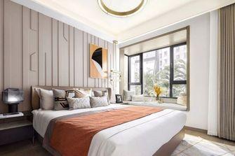 3-5万80平米轻奢风格卧室图片