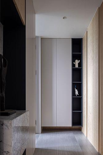 3-5万120平米三现代简约风格走廊装修图片大全