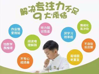 多特儿童专注力(十堰校区)