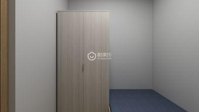 140平米四北欧风格储藏室装修效果图