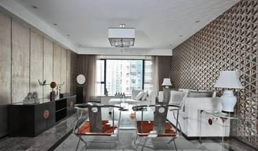 15-20万140平米四室两厅中式风格客厅装修图片大全