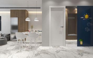 10-15万120平米三室两厅新古典风格餐厅装修效果图