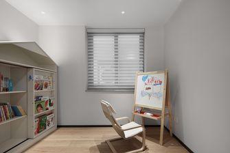 20万以上140平米四现代简约风格青少年房欣赏图