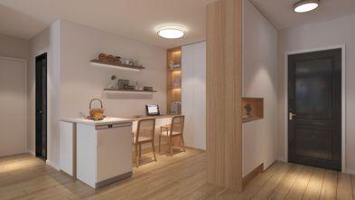 经济型80平米现代简约风格储藏室图片