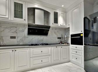 100平米四室一厅欧式风格厨房图