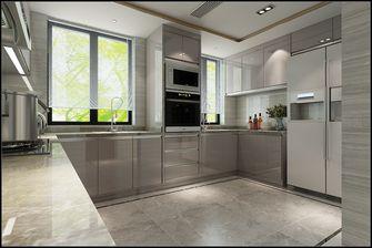 20万以上140平米四室两厅中式风格厨房装修图片大全
