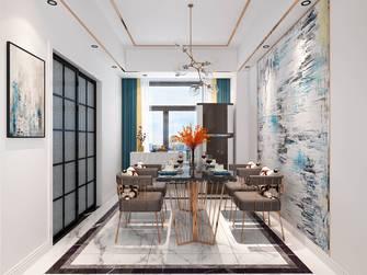 140平米四港式风格餐厅装修图片大全