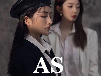 AS造型·艺人签约店(茂业天地店)