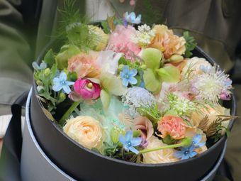 柒兮 Flower Studio(万达店)
