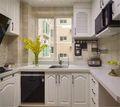 经济型80平米地中海风格厨房欣赏图