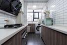 经济型50平米小户型北欧风格厨房装修案例