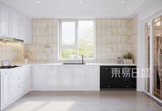 20万以上140平米三室两厅美式风格厨房装修案例
