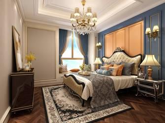 20万以上130平米三室两厅新古典风格卧室装修效果图