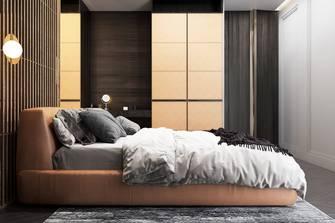 经济型100平米法式风格卧室装修效果图