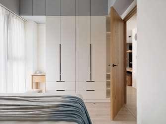 5-10万30平米以下超小户型日式风格卧室图片大全