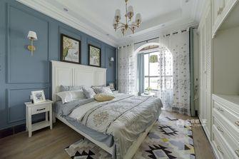 豪华型140平米三地中海风格卧室欣赏图