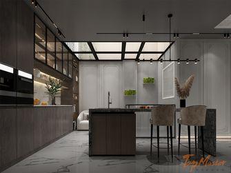 140平米法式风格厨房装修图片大全