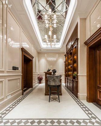 140平米别墅美式风格储藏室图片大全