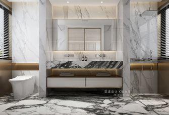 20万以上140平米别墅欧式风格卫生间欣赏图