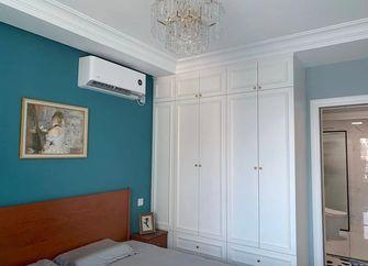 美式风格卧室图片大全