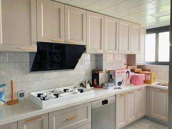 120平米三美式风格厨房图片