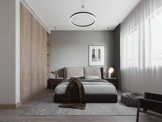 富裕型130平米三室三厅现代简约风格其他区域图片