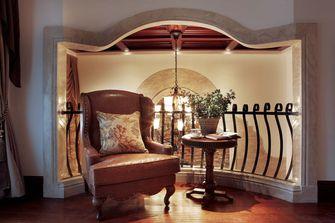 三地中海风格客厅欣赏图