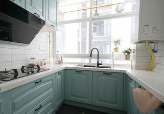 20万以上北欧风格厨房效果图
