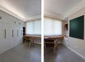 110平米三日式风格书房装修图片大全