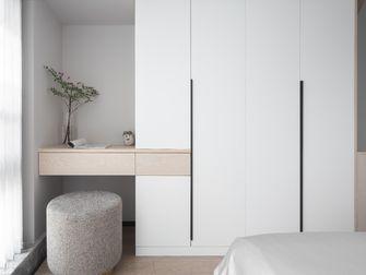 经济型120平米三现代简约风格卧室装修案例
