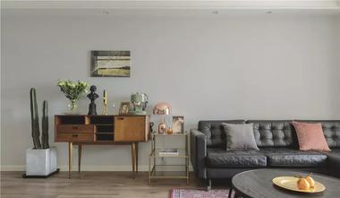 10-15万90平米四室一厅北欧风格客厅装修效果图