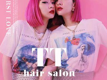 TT Hair Salon(永旺梦乐城店)