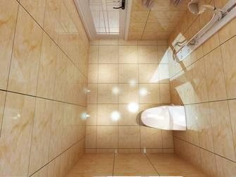 15-20万140平米三室两厅欧式风格卫生间图片大全