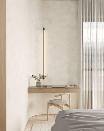 5-10万100平米三室一厅新古典风格卧室图